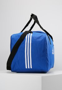 adidas Performance - TIRO DU  - Sports bag - bold blue/white - 3