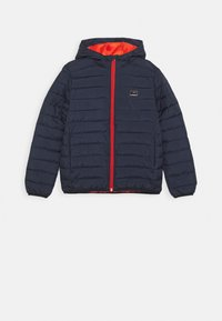 Quiksilver - SCALY YOUTH - Winterjas - parisian night - 0