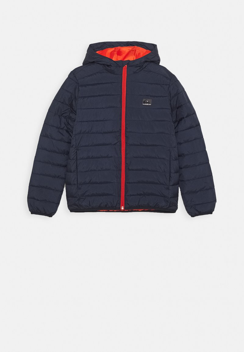 Quiksilver - SCALY YOUTH - Winterjas - parisian night