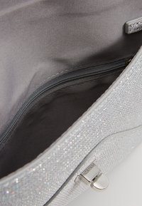 Dorothy Perkins - SHELL - Clutches - silver - 4