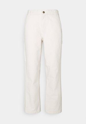 WOMEN'S BERKELEY PANT - Trousers - raw undyed