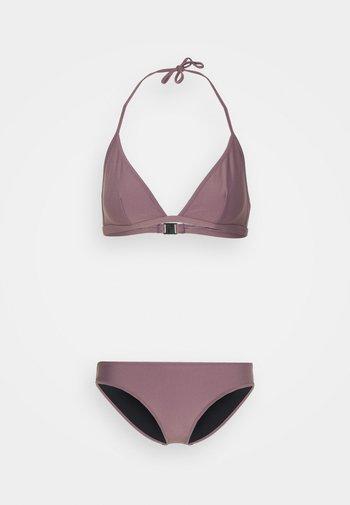 GABRIELLE SET - Bikinit - lilac