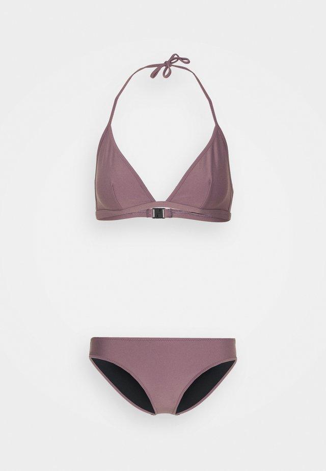 GABRIELLE SET - Bikiny - lilac