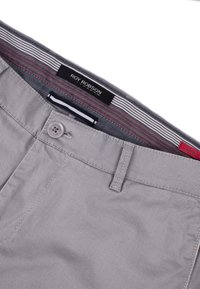 Roy Robson - Trousers - gray - 3