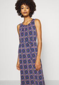 comma casual identity - LANG - Maxi dress - multi-coloured - 3