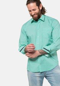 JP1880 - Shirt - mint - 3