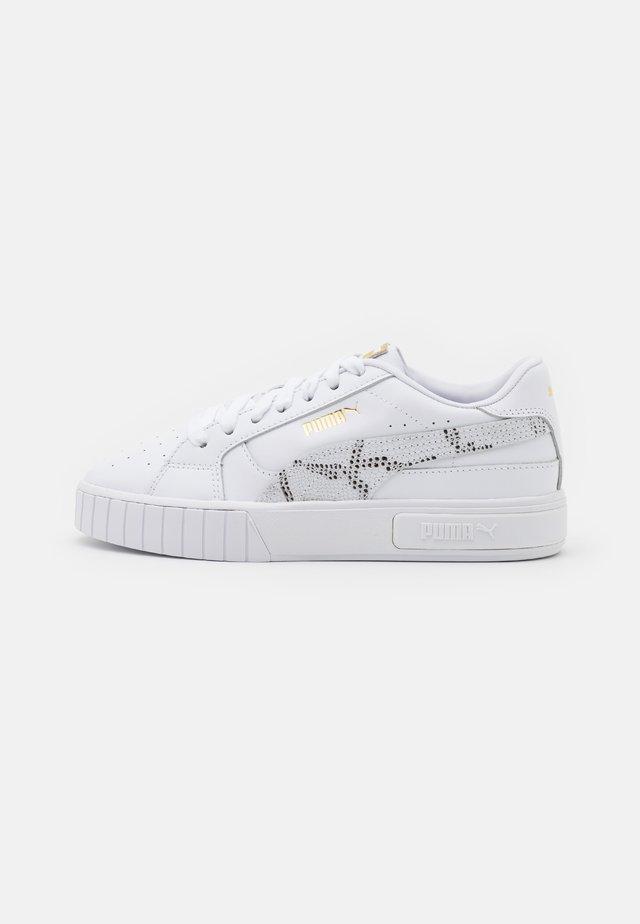 CALI STAR  - Sneakers basse - white