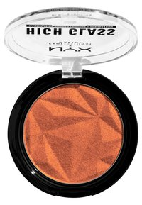 Nyx Professional Makeup - HIGH GLASS ILLUMINATING POWDER - Poudre - golden hour - 1