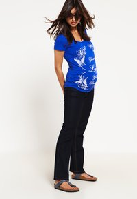 JoJo Maman Bébé - Bootcut jeans - dark blue - 1