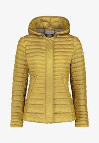 Gil Bret - Winter jacket - olivenite - 0