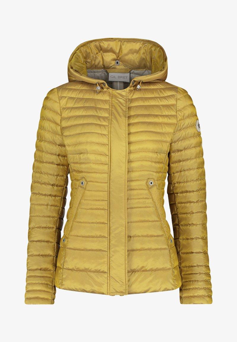 Gil Bret - Winter jacket - olivenite