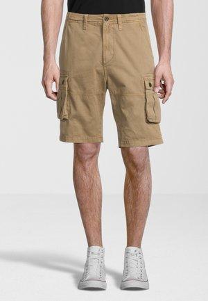 PARKER - Shorts - khaki