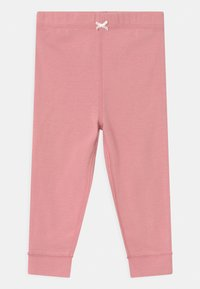 Carter's - 2 PACK - Pantalon classique - light pink/multi-coloured - 2