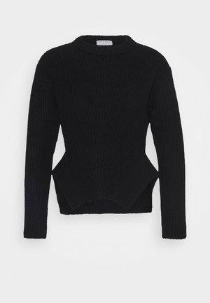 ADIRAZ - Jumper - black