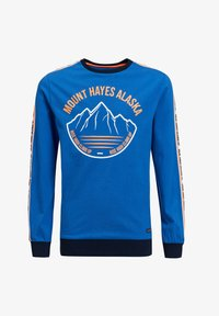 WE Fashion - Sweater - cobalt blue - 0