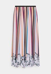 Paul Smith - WOMENS SKIRT - A-line skirt - multi - 0