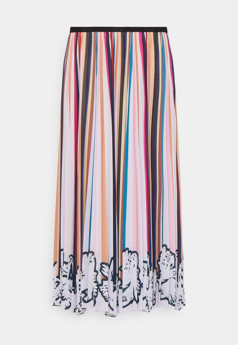 Paul Smith - WOMENS SKIRT - A-line skirt - multi