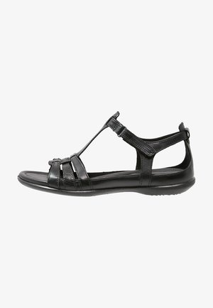 ECCO FLASH - Sandalen - black