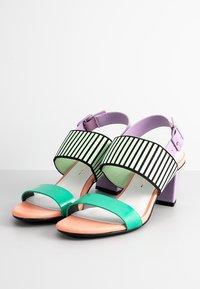 United Nude - Sandals - pastel - 1
