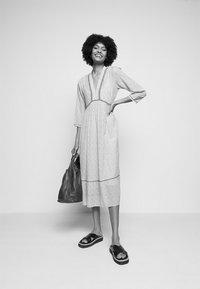 Vanessa Bruno - MAGNOLIA - Day dress - multi-coloured - 4