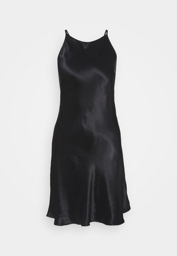 NOELLA STRAPPY DRESS - Cocktail dress / Party dress - black