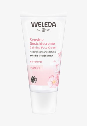 ALMOND CALMING FACE CREAM