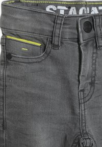 Staccato - KID - Jeans Skinny Fit - grey denim - 3