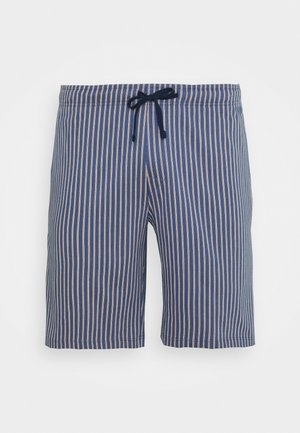 BERMUDA - Pyjama bottoms - jeansblau