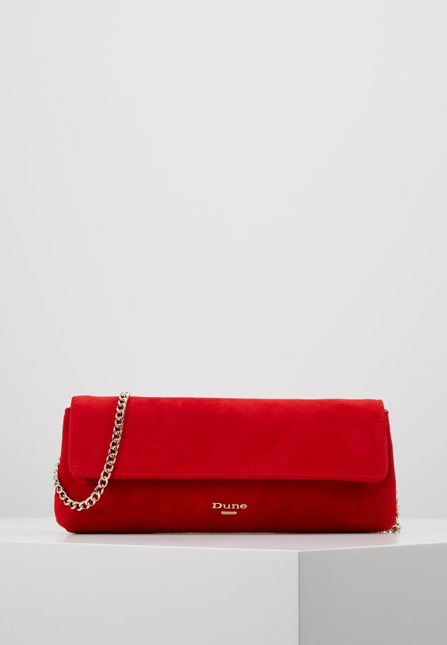 BELONG TO - Pochette - red