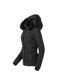 Navahoo - MIAMOR - Winter jacket - black - 2