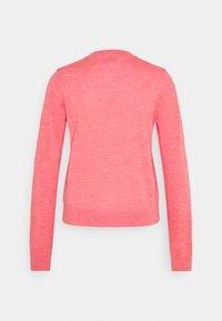 PS Paul Smith - Kardigan - pink - 1