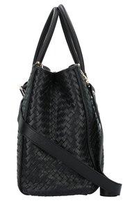 Abro - PIUMA  - Handbag - black - 3