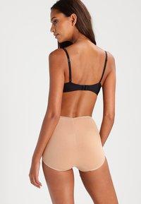 Sloggi - 24/7 3 PACK - Underkläder - brush - 2