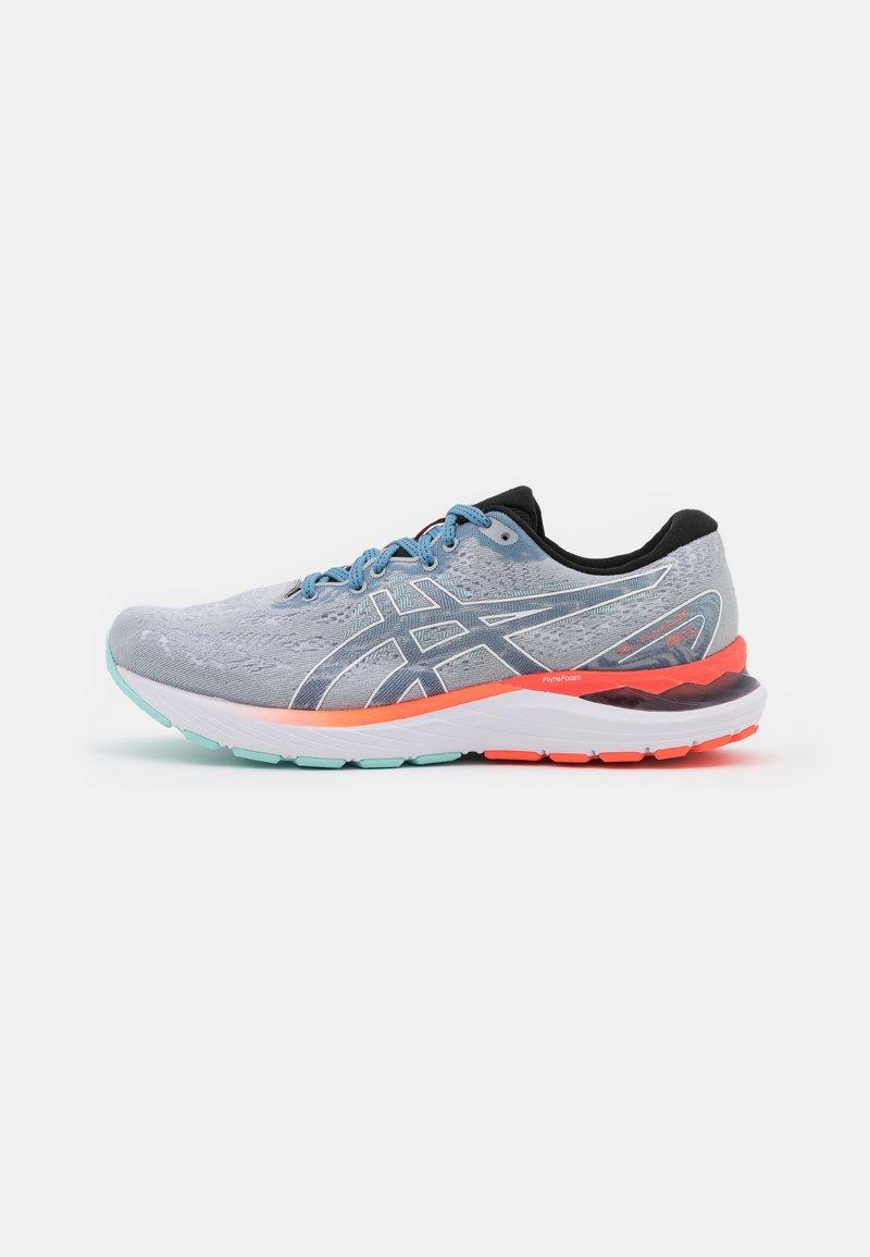 ASICS - GEL-CUMULUS 23 CELEBRATION OF SPORTS - Neutral running shoes - piedmont grey/white