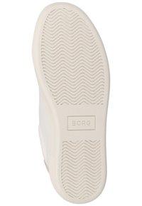 Björn Borg - Sneakersy niskie - wht - 4