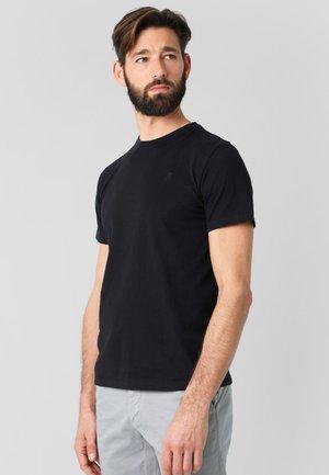 SKULL  - T-shirt basic - royal blue