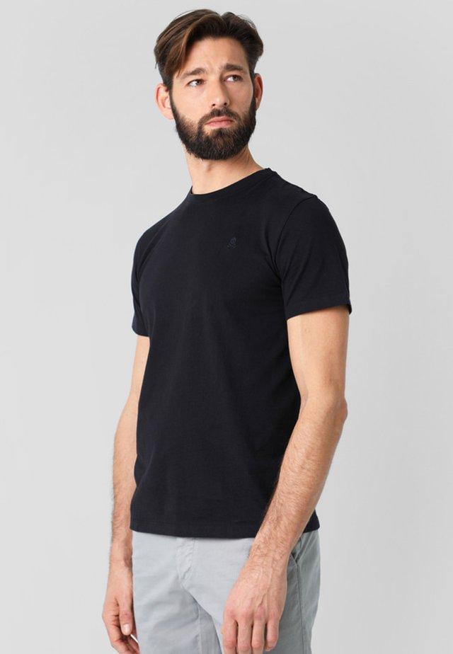 SKULL  - Basic T-shirt - royal blue
