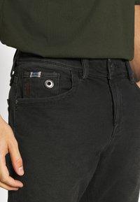 LTB - LANCE - Denim shorts - henor wash - 4