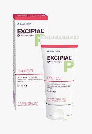 EXCIPIAL HANDCREME PROTECT - Hand cream - -