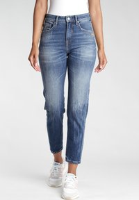 Gang - Relaxed fit jeans - authentic prime - 1