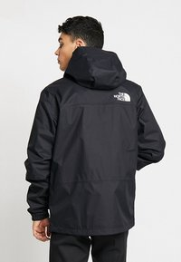 The North Face - M1990 MNTQ JKT - Outdoor jacket - tnfblack/tnfwhite - 2