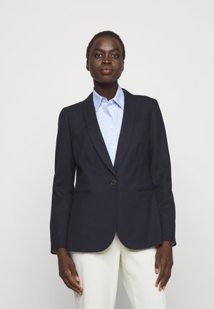 PARKE SHAWL COLLAR - Blazer - navy