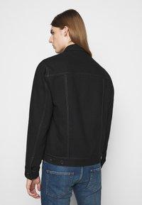 The Kooples - JACKET - Summer jacket - black - 2