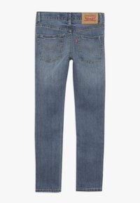 Levi's® - 510 SKINNY - Jeans Skinny - burbank - 1