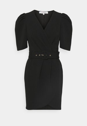 RVIRA - Day dress - noir