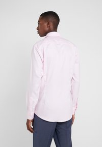 Eton - SLIM FIT - Formal shirt - pink/red - 2