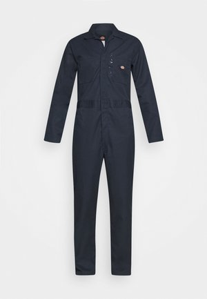 BLENDED COVERALL - Overal - dark navy
