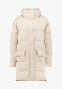 TWINTIP - Winter coat - beige - 4