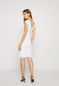 Swing - FACELIFT - Cocktail dress / Party dress - ivory - 2