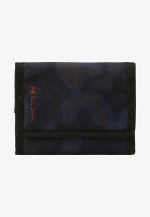 WALLET HEAT - Wallet - black